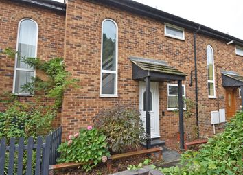 Thumbnail 2 bed terraced house to rent in Headway Close, Ham, Richmond