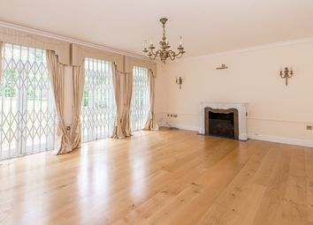 Thumbnail 5 bed semi-detached house to rent in Winnington Road, Hampstead Garden Suburb N2, London,