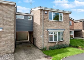 Thumbnail 3 bed link-detached house for sale in Church View, Haughley, Stowmarket