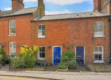 Thumbnail 2 bed property to rent in Albert Street, St.Albans