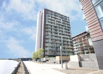1 bed flat for sale in Meadowside Quay Walk, Glasgow, Lanarkshire G11