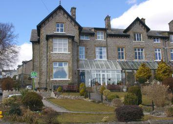 Thumbnail 2 bed flat to rent in Flat 2 Craiglands, Methven Terrace, Grange Over Sands