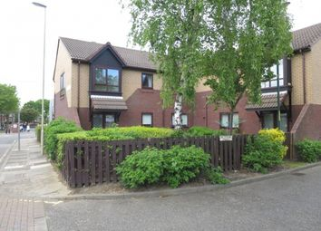 Thumbnail 2 bed flat for sale in St Gregorys Court, Sunderland Road, South Shields