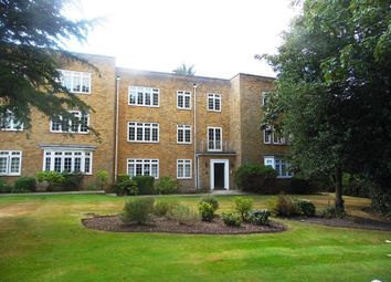 Thumbnail 2 bed flat for sale in Games Road, Cockfosters, Barnet