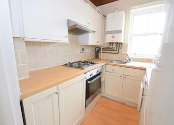 Thumbnail 1 bedroom flat to rent in Foxley Road, London