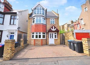Thumbnail 4 bedroom semi-detached house to rent in Carlton Avenue, Ramsgate