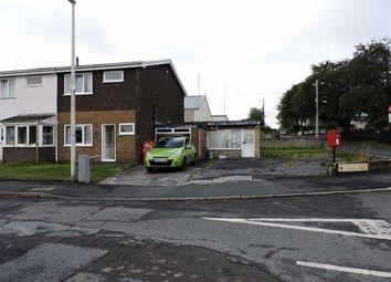 Thumbnail 3 bed semi-detached house for sale in Coedmor Avenue, Llangain, Carmarthen