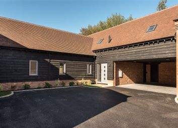 Thumbnail 4 bed property for sale in Brook End, Weston Turville, Aylesbury