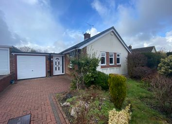 Thumbnail 3 bed detached bungalow for sale in St. Lawrence Avenue, Blackburn