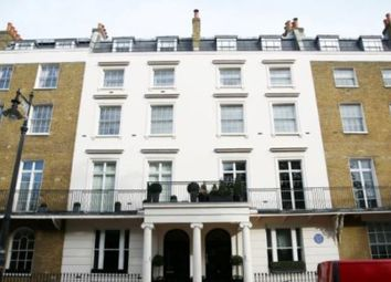 Thumbnail 2 bed flat for sale in Flat L, Eaton Square, Belgravia, London