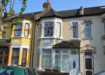Thumbnail 5 bed terraced house to rent in Harold Road, London