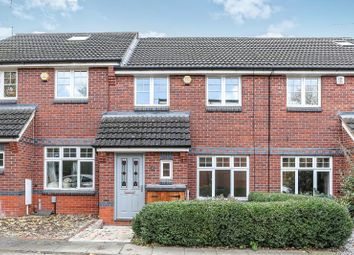 Thumbnail 3 bed property to rent in Woodmill Meadow, Kenilworth