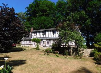 Thumbnail 5 bed property for sale in Envronville, Seine-Maritime, France