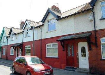 Thumbnail 4 bed terraced house to rent in Lovel Terrace, Widnes