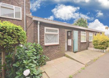 Thumbnail 2 bed terraced bungalow for sale in Highfield Road, Kettering