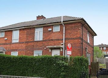 3 bed semi-detached house for sale in Manor Oaks Road, Sheffield, South Yorkshire S2