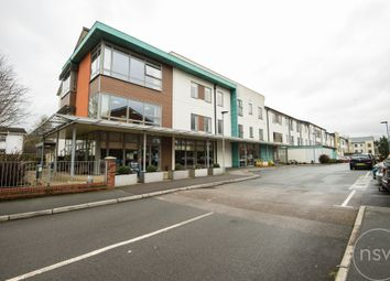 Thumbnail 2 bed flat for sale in Brookside, Aughton Street, Ormskirk
