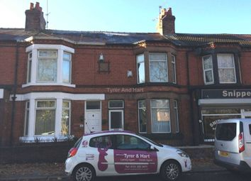 Thumbnail 4 bed property to rent in Lisburn Lane, Old Swan, Liverpool