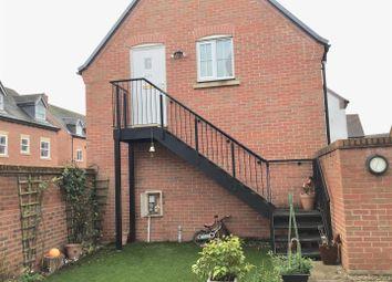Thumbnail 1 bedroom flat to rent in Shoveller Drive, Apley, Telford
