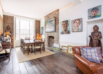 Thumbnail 4 bed terraced house for sale in Guilford Street, Bloomsbury