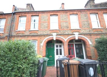 Thumbnail 2 bedroom flat to rent in Mersey Road, Walthamstow, London