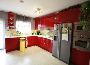 Thumbnail 4 bed semi-detached house to rent in Ashworth Road, Maida Vale