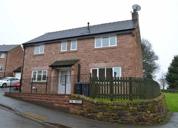Thumbnail 4 bed detached house to rent in The Green, Black Lane, Whiston