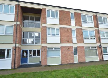 Thumbnail 2 bed flat to rent in St. Giles Avenue, Sleaford, Sleaford