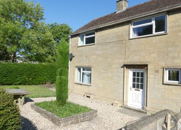 Thumbnail 3 bed end terrace house for sale in Corn Gastons, Malmesbury