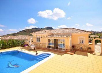 Thumbnail 3 bed villa for sale in Villa Rolander, Arboleas, Almeria