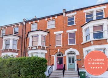 Thumbnail 1 bedroom flat for sale in Flat D, Constantine Road, London