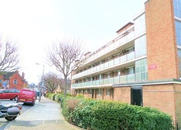 Thumbnail 1 bed flat to rent in Harling Court, Battersea, London