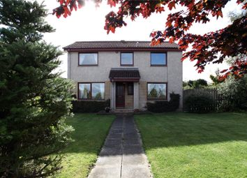 Thumbnail 4 bed detached house for sale in Hay Fleming Avenue, St. Andrews, Fife