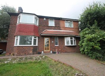 Thumbnail 4 bedroom detached house for sale in Lancaster Road, Salford