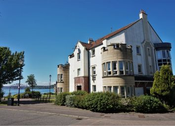 Thumbnail 2 bed flat for sale in Harbour Place, Dunfermline