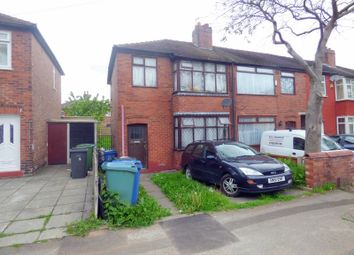 Thumbnail Property for sale in Lostock Avenue, Warrington