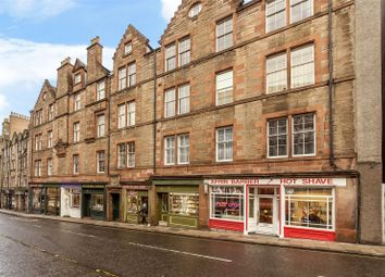 Thumbnail 1 bed flat for sale in Cordiners Land, 70 West Port, Old Town, Edinburgh