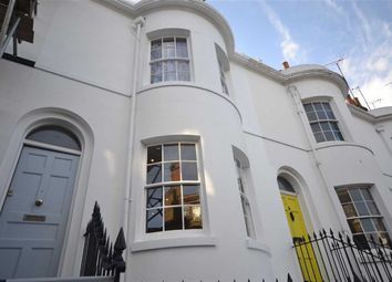 Thumbnail 3 bed terraced house for sale in Guildford Lawn, Ramsgate, Kent