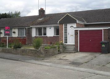 Thumbnail 2 bed semi-detached bungalow to rent in Beckings Way, Flackwell Heath, Bucks