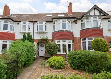 Thumbnail 4 bed terraced house for sale in Lynwood Road, London