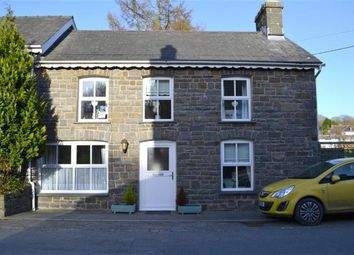 Thumbnail 2 bed cottage for sale in Bro Mydyr, Mydroilyn, Lampeter
