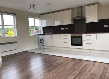 Thumbnail 1 bed flat to rent in Pinner Road, Northwood