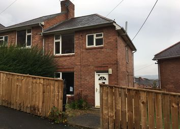 Thumbnail 3 bed semi-detached house to rent in Hillcrest Drive, Hexham