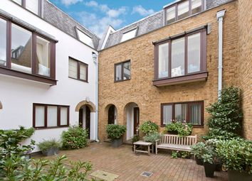Thumbnail 2 bed mews house for sale in Bowland Yard, Belgravia