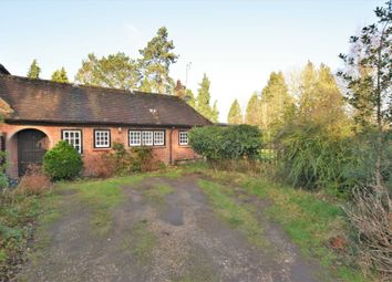 Thumbnail 3 bed bungalow to rent in Long Park, Chesham Bois