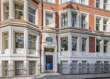 Thumbnail 2 bed flat to rent in Ridgmount Gardens, Bloomsbury/Fitzrovia, London