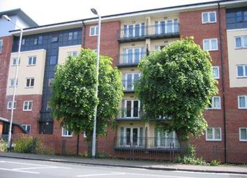 Thumbnail 2 bed flat to rent in New North Road, Exeter