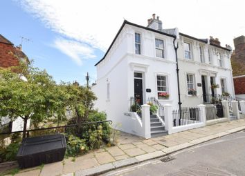 Thumbnail 3 bed terraced house for sale in Hill Street, Hastings