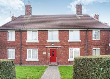 Thumbnail 2 bed flat for sale in Western Avenue, Liverpool