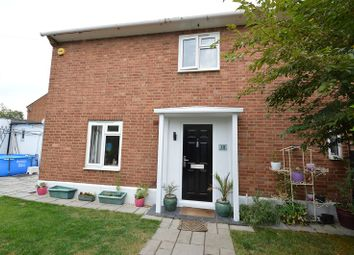 3 bed end terrace house for sale in Willcocks Close, Chessington, Surrey KT9